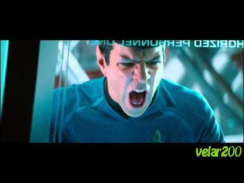 Spock Khaaan !!!
