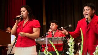 Micaela Jimenez Con Rapto Celestial
