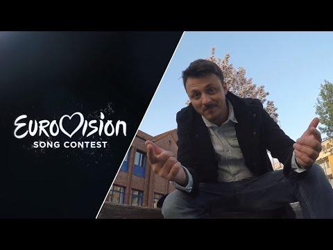Daniel Kajmakoski (F.Y.R. Macedonia) covers Džuli