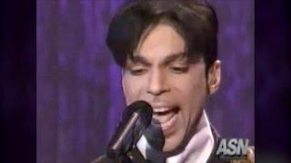 Prince – Show TV 2002 !!