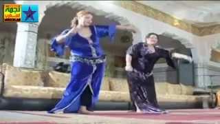 Chaabi Marocain 2015 - Malika El Marrakchia - Nari Taybghiha - dima chaaiba