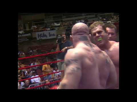 09 Jeff Monson vs Rich Wilson