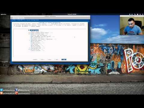 Compile The Linux Kernel the Debian/Ubuntu Way