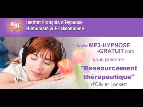 Ressourcement thérapeutique - Hypnose, avec Olivier Lockert