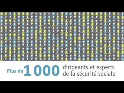 Forum mondial de la sécurité sociale, Panama 2016
