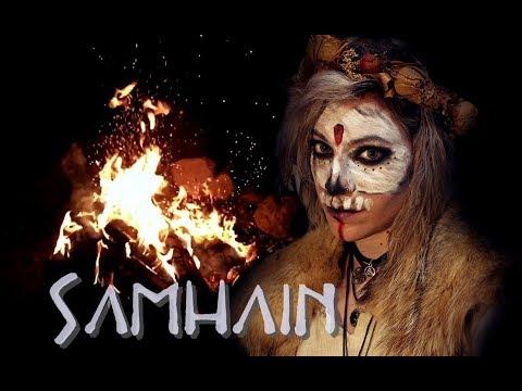 EL ORIGEN CELTA DE HALLOWEEN: LA FESTIVIDAD DE SAMHAIN y sus LEYENDAS