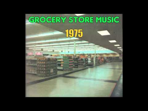 Sounds For The Supermarket 8 (1975) - Grocery Store Music