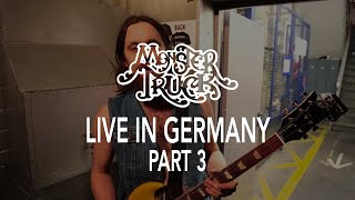 Monster Truck - Live In Germany - Episode 3
