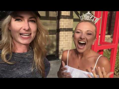 Miss NJ prepares for Miss America Competition 2018