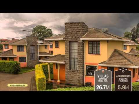 Fourways Juction ~ A Project by Suraya Property Group Ltd Kenya