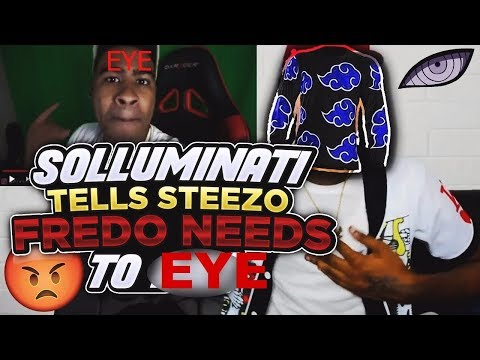 STEEZO TRUTH BEHIND PRETTYBOYFREDO! FREDO MUST BE STOPPED!??😡 EXPOSED BAD (PRANK GONE WRONG)