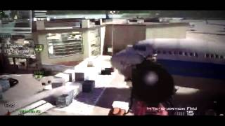 Destiny | MW2 Montage Edited by Lost | EditingSoldiers