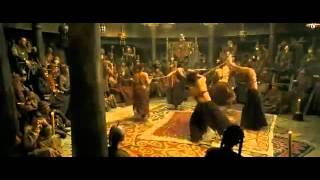 Орда - русский трейлер (2012) смотреть полную версию