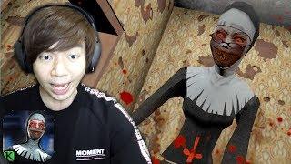 Keluar Juga Dari Sekolah - Evil Nun (END) Horror Game Indonesia