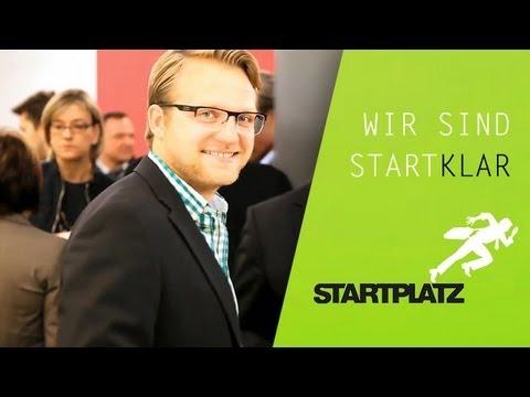 STARTPLATZ - Inkubator für Online-Startups in Köln
