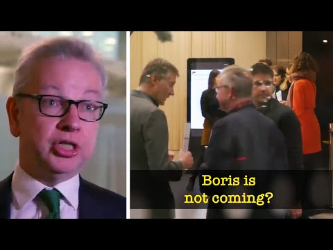video: General Election 2019: Channel 4 climate debate overshadowed by row as Tories drag in Ofcom