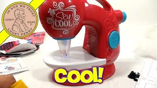 Sew Cool Sewing Studio, Umagine-Spin Master Toys