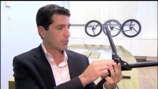 הסטארט-אפ הישראלי שהמציא מחדש את הגלגל