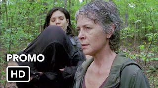 "The Walking Dead Season 6 Episode 13 ""The Same Boat"" Promo (HD)"