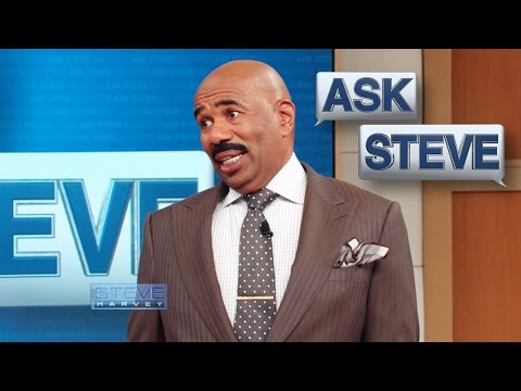 "Ask Steve: Finding ""the one""  