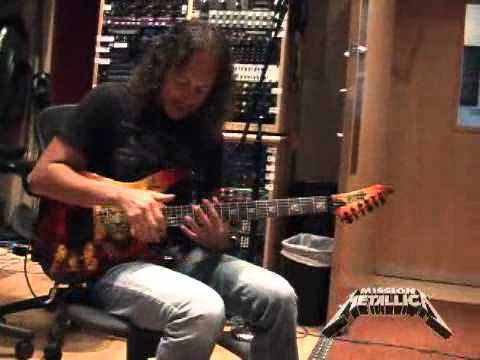 Mission Metallica: Fly on the Wall Clip (June 30, 2008) Thumbnail image