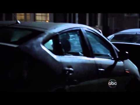 Allie Grant Suburgatory S01E08 Streaking then ENF