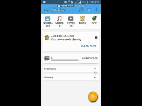 Player de Música do S6 no Seu Galaxy A3,A5 & A7 (ROOT)