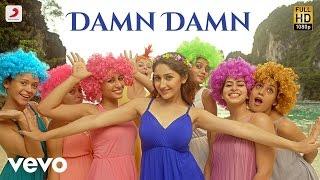 Vanamagan - Damn Damn Song Promo| Jayam Ravi | Harris Jayaraj