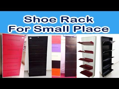 😍Wall Mounted Shoe Rack Online Shoe rack steel दीवार पर टंघने वाला शूज रैक  In Hisar Haryana 1080p