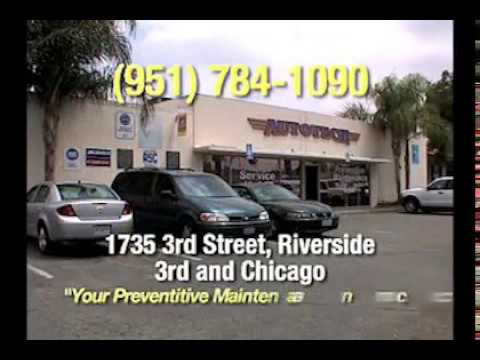 Auto Repair in Riverside CA 92507 951-784-1090