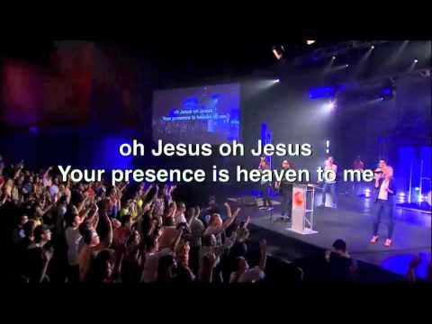 Israel Houghton -