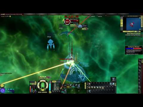 Star Trek Online: Deep Space Encounter - Intelligence Disaster