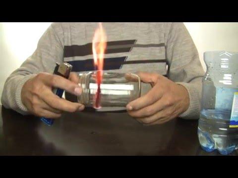 Как разрезать стеклянную бутылку ниткой