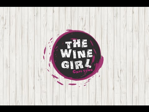 The Wine Girl Cape Town - wine blogger