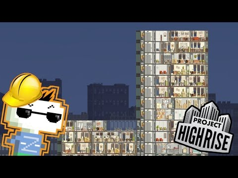 MOST EXPENSIVE SKYSCRAPER!! | Project Highrise #1