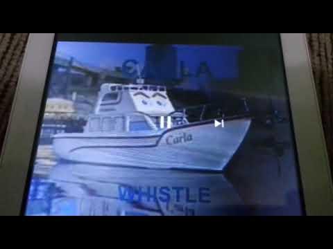 Carla's Whistle (Theodore Tugboat)