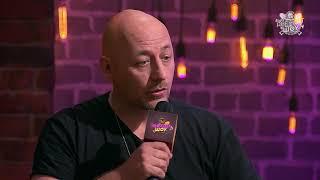 Алексей Куличков рассказал анекдот про отрицательный тест на беременность