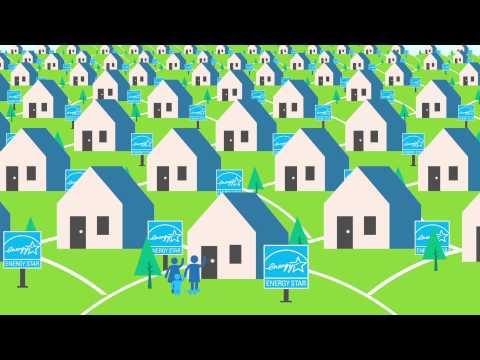 Help Us Celebrate 20 Years of ENERGY STAR Certified Homes