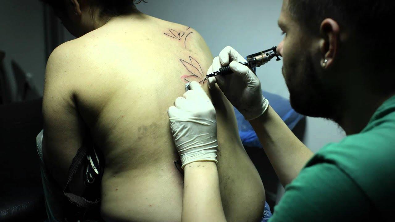 Tatuaż Motyle