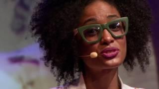 Eu quero poder ser fraca | Stephanie Ribeiro | TEDxSaoPauloSalon