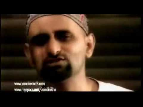 offical videoclip zain bhikha allah knows with lyric