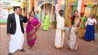 Gokuldham Mini India | Taarak Mehta Ka Ooltah Chashmah | Song Special | तारक मेहता - Ep 3090