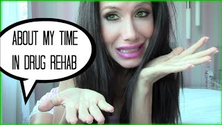 ABOUT MY TIME IN DRUG REHAB