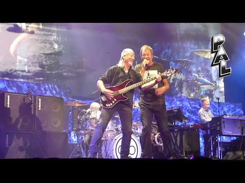 Deep Purple  Time For Bedlam  Ziggo Dome  Amsterdam 20170602