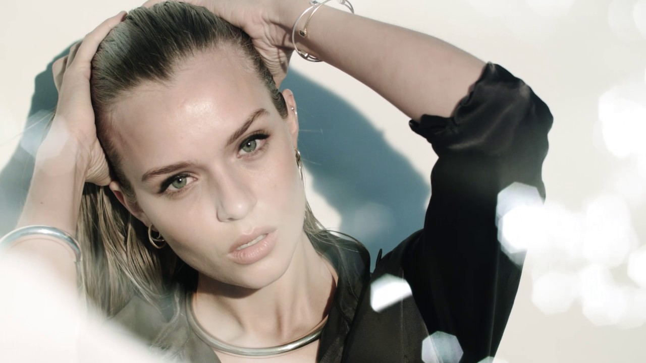 7fdfc89dcb In a New York state of mind x Josephine Skriver - YouTube