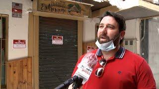 """Hosteleros de Badajoz piden """"seguridad"""" de cara a la reapertura"""