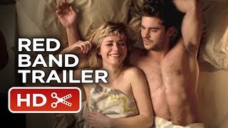 That Awkward Moment Red Band TRAILER (2014) - Zac Efron, Miles Teller Movie HD