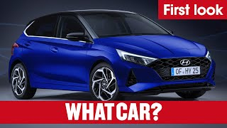 2020 Hyundai i20 revealed – details on new Ford Fiesta rival | What Car?