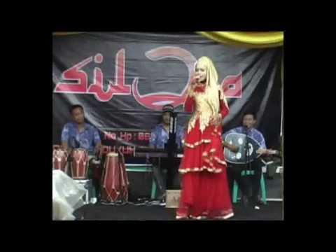 SILQIA MUSIK // Ifroh Ya Albi  - FITRI EL MAULA