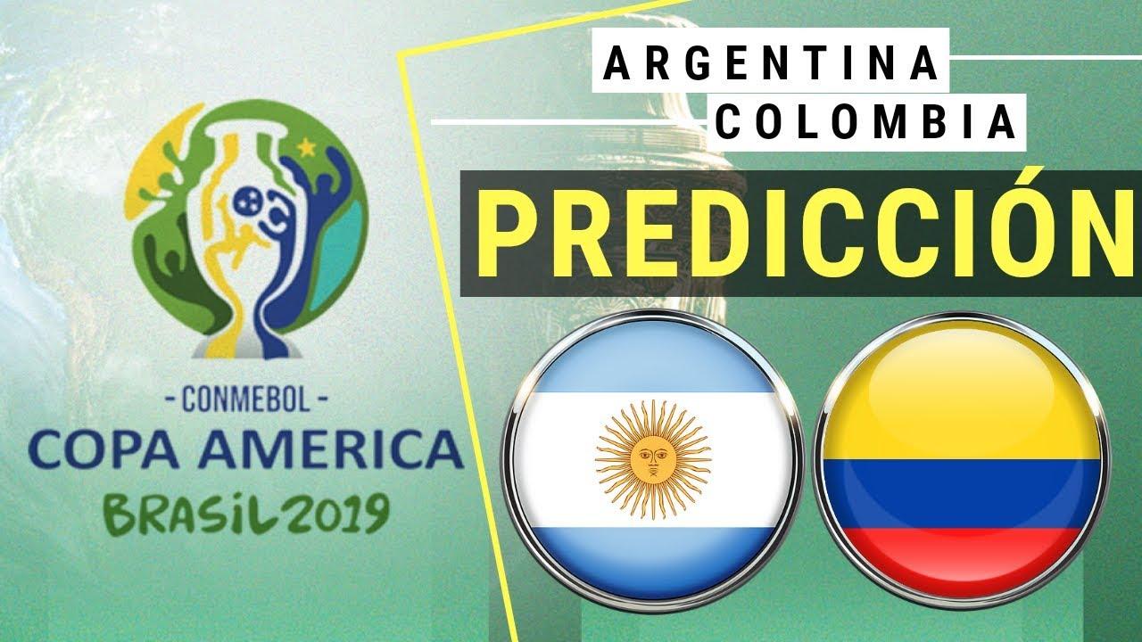 Argentina vs Qatar, por la Copa Amrica: horario, formaciones y ...